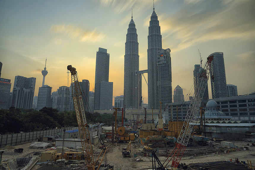 No Liability Under Construction Contract From March 2020 till December 2020