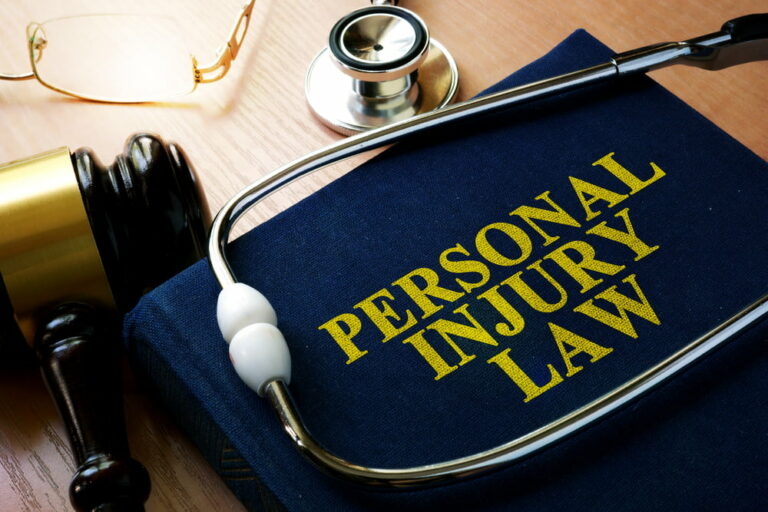 Being Injured On The Road? You Can Take Someone To Court And Claim Damages For Injuring You!