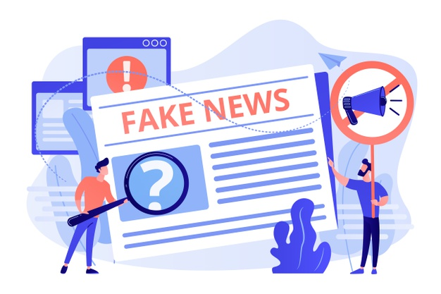Not Sure? Then Don't Share! – Consequences Of Sharing Unverified News/Facts To The Public