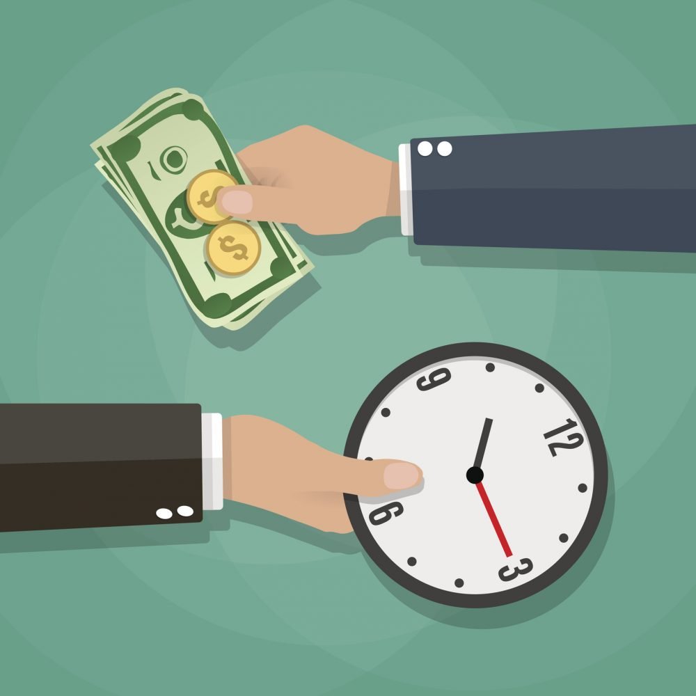 Know Your Rights When Your Boss Doesn't Pay Your Salary On Time